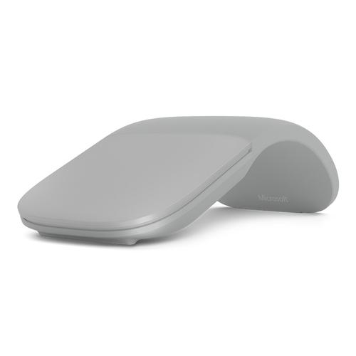 Microsoft Surface Arc mouse Bluetooth BlueTrack Ambidextrous product photo