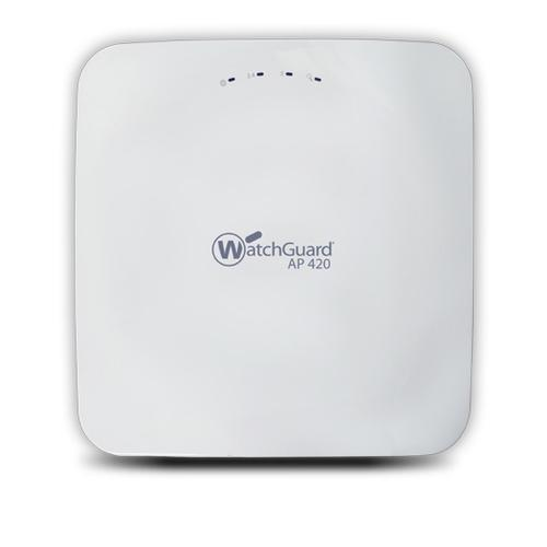 WatchGuard WGA42 WLAN access point 1700 Mbit/s Power over Ethernet