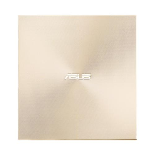 ASUS ZenDrive U9M optical disc drive Gold DVD±RW product photo  L