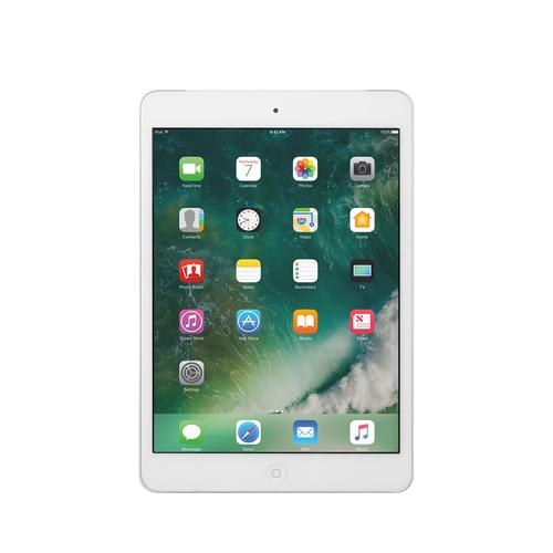 2nd by Renewd Apple iPad mini 2 tablet A7 16 GB 3G 4G Silver Refurbished product photo