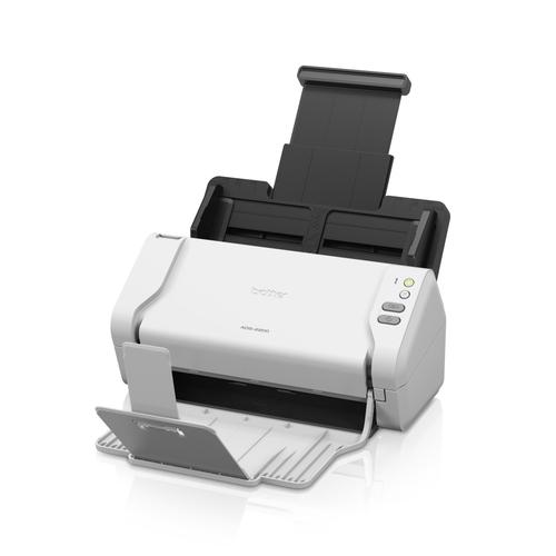Brother ADS-2200 scanner 600 x 600 DPI ADF scanner Black,White A4 product photo