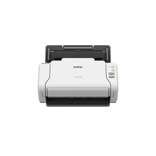 Brother ADS-2700W scanner 600 x 600 DPI ADF scanner Black,White A4 product photo