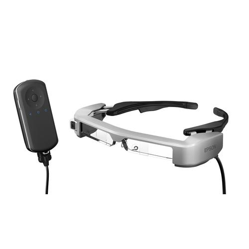 Epson Moverio BT‑350 smartglasses 1.44 GHz product photo