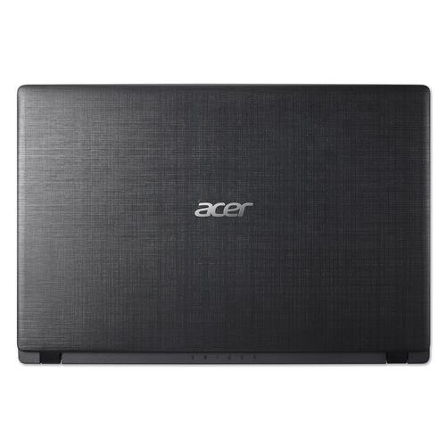 "Acer Aspire 3 A315-51-55SU Black Notebook 39.6 cm (15.6"") 1920 x 1080 pixels 7th gen Intel® Core™ i5 i5-7200U 4 GB DDR3L-SDRAM 1128 GB HDD+SSD product photo  L"