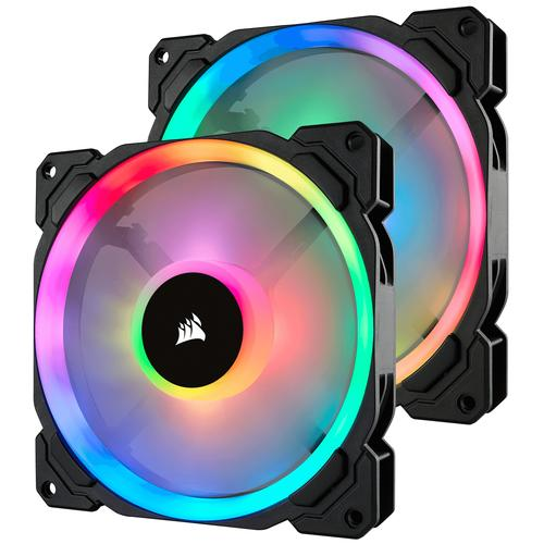 Corsair LL140 RGB Computer case Fan product photo
