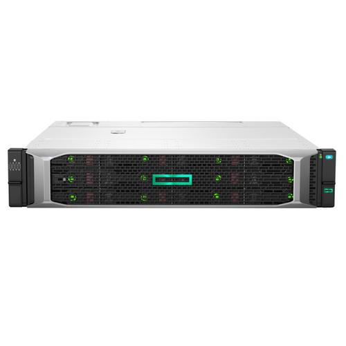 Hewlett Packard Enterprise D3610 disk array 120 TB Rack (2U) product photo