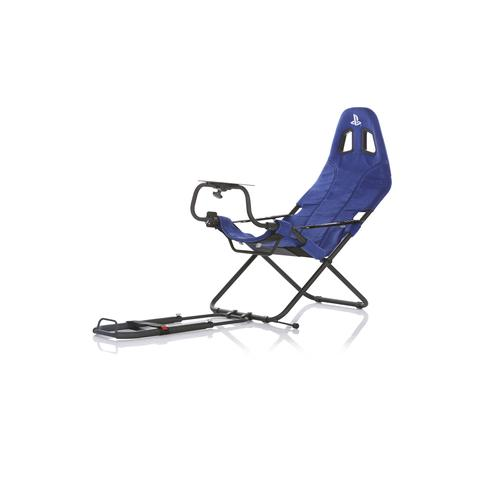 Playseat Challenge PlayStation Universal gaming chair product photo