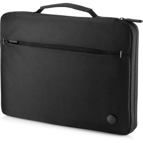 "HP Funda 13.3 Business notebook case 33.8 cm (13.3"") Sleeve case Black product photo"