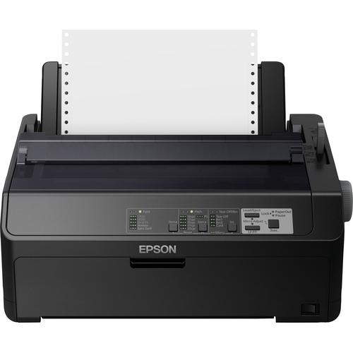 Epson FX-890II dot matrix printer 612 cps 240 x 144 DPI product photo
