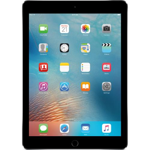 2nd by Renewd iPad Apple Pro tablet A9X 32 GB Grey Refurbished product photo