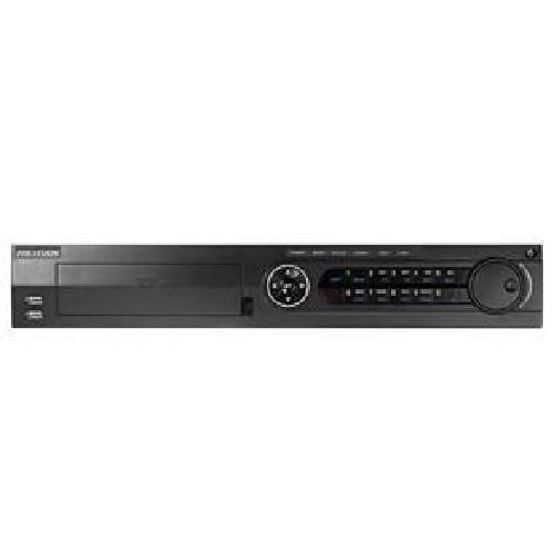 Hikvision Digital Technology 7332HUHI digital video recorder (DVR) Black product photo