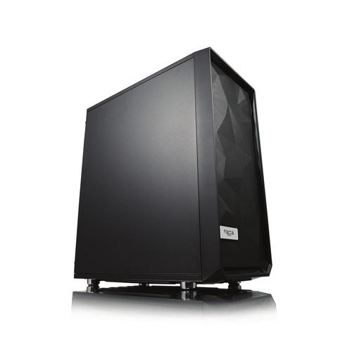 Fractal Design Meshify C Midi-Tower Black product photo