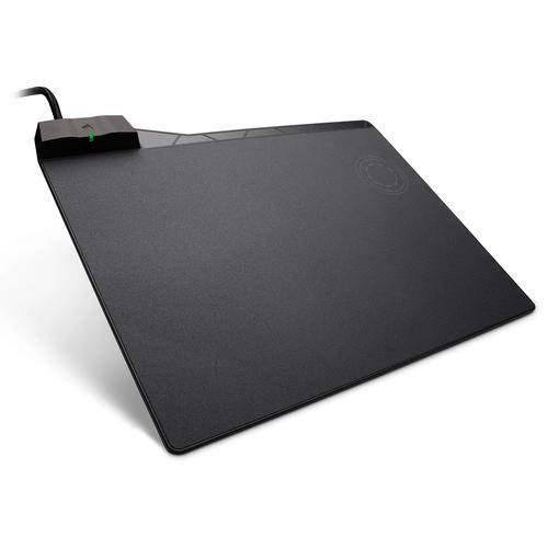 Corsair MM1000 Qi Black Gaming mouse pad product photo