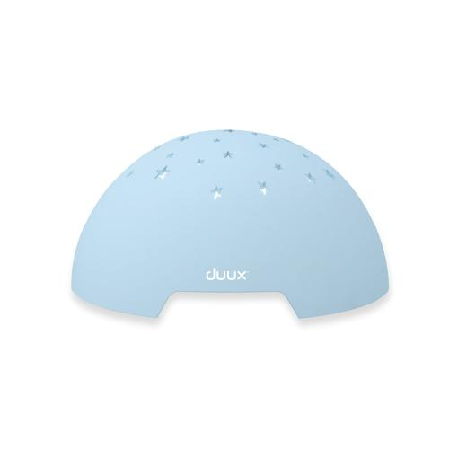 "Duux Baby Projector ""Stars"" Dome (Soft Blue) product photo"