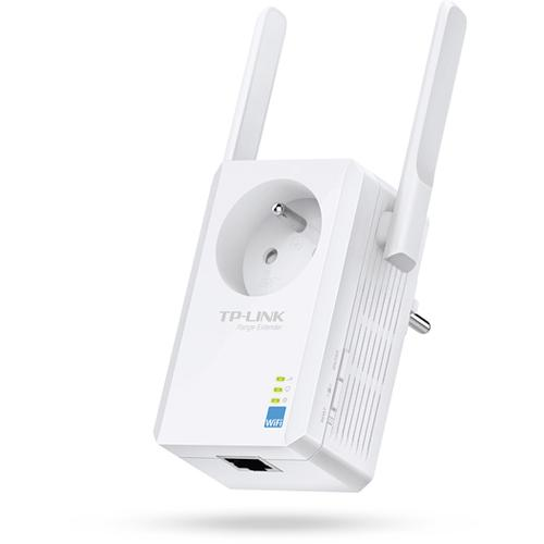 TP-Link TL-WA865RE (BE) N300 WiFi Range Extender product photo