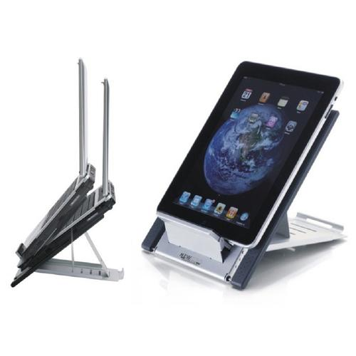 Newstar iPad/notebook stand product photo