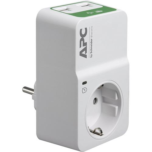 APC ESSENTIAL SURGEARREST surge protector product photo