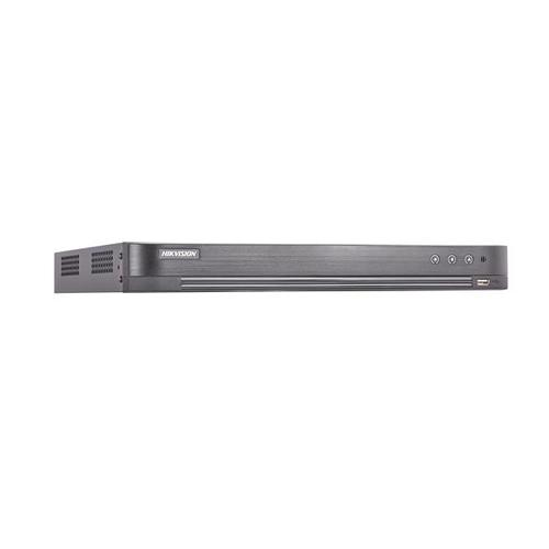 Hikvision Digital Technology DS-7204HTHI-K2 digital video recorder (DVR) Black product photo