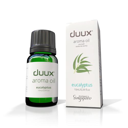 Duux Aromatherapy 'Eucalyptus' for Air Purifier product photo