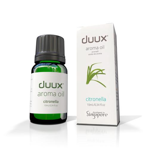 Duux Aromatherapy 'Citronella' for Air Purifier product photo