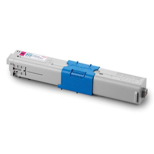 OKI 44469705 toner cartridge Original Magenta 1 pc(s) product photo