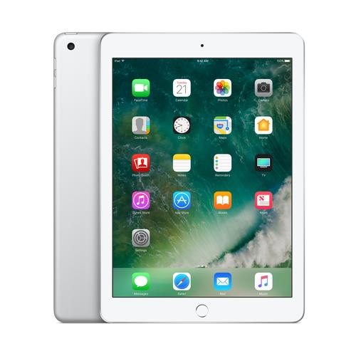 2nd by Renewd Apple iPad tablet A9 32 GB Silver Refurbished product photo