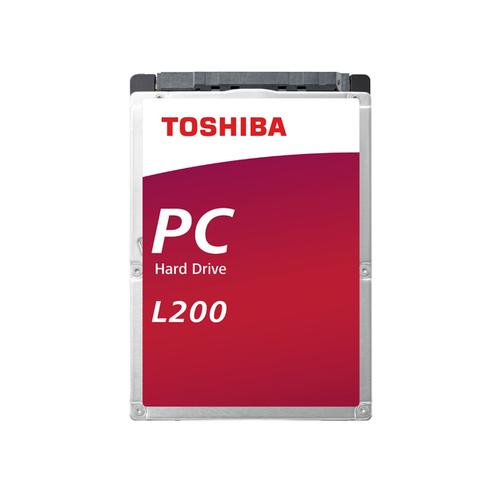 "Toshiba L200 2.5"" 2000 GB Serial ATA III product photo"