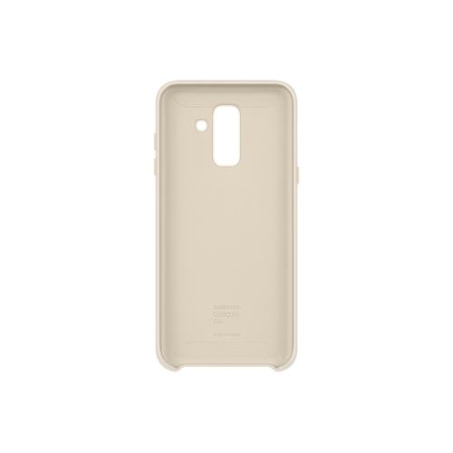 "Samsung EF-PA605 mobile phone case 15.2 cm (6"") Cover Gold product photo"
