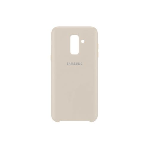 "Samsung EF-PA605 mobile phone case 15.2 cm (6"") Cover Gold product photo  L"
