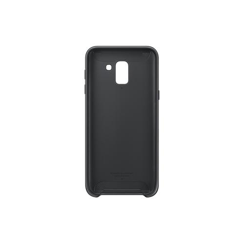 "Samsung EF-PJ600 mobile phone case 14.2 cm (5.6"") Cover Black product photo"