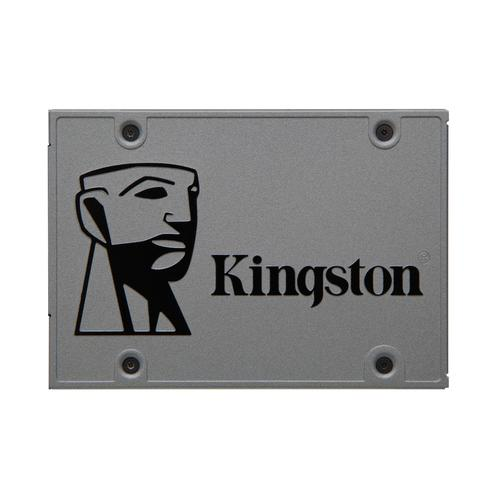 "Kingston Technology UV500 internal solid state drive 2.5"" 240 GB Serial ATA III 3D TLC product photo"