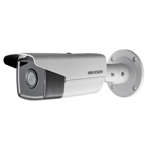Hikvision Digital Technology DS-2CD2T63G0-I8 IP security camera Indoor & outdoor Bullet 3072 x 2048 pixels product photo