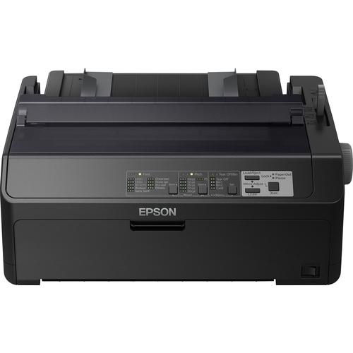 Epson LQ-590II dot matrix printer 550 cps product photo