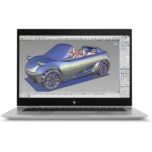 HP ZBook Studio G5 Mobile Workstation product photo