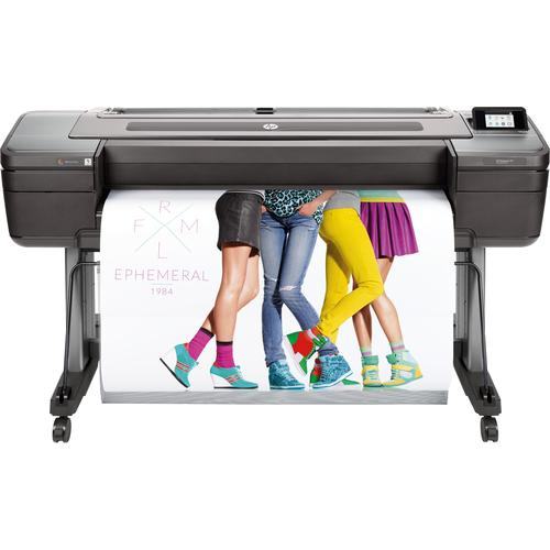 HP Designjet Z9 large format printer Colour 2400 x 1200 DPI Thermal inkjet 1118 x 1676 product photo