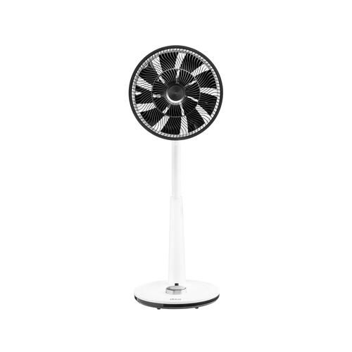 Duux Whisper household fan White product photo