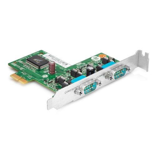 HP rp5800 interface cards/adapter RS-232 Internal product photo