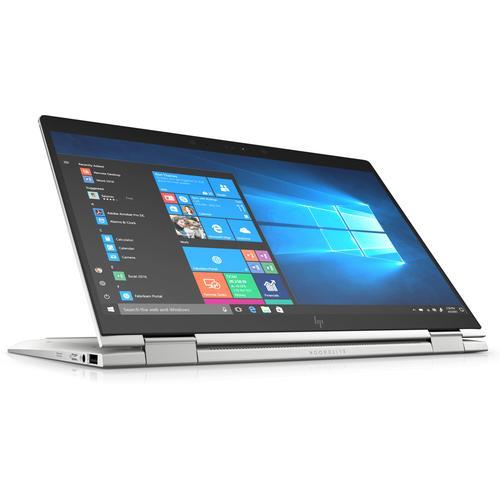 HP EliteBook x360 1030 G3 + Thunderbolt Dock G2 Silver Notebook 33 8