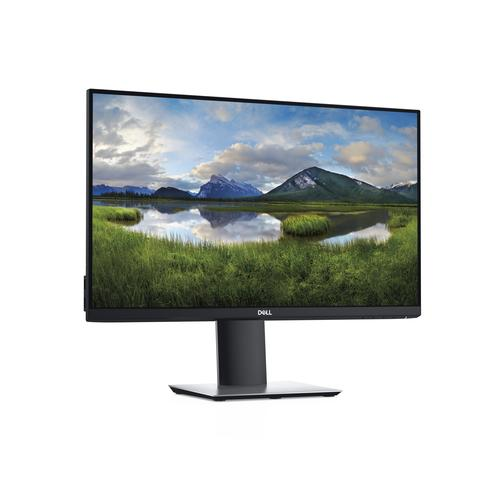 "DELL P2419H 61 cm (24"") 1920 x 1080 pixels Full HD LCD Black product photo  L"