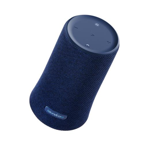Soundcore Flare Blue product photo