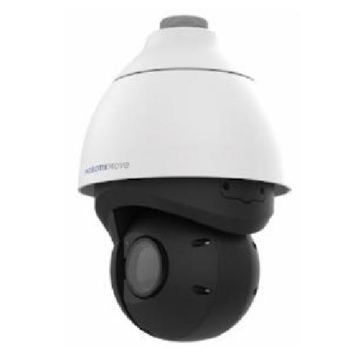 Mobotix MX-SD1A-340-IR security camera IP security camera Indoor & outdoor Dome Ceiling/Wall/Pole product photo  L
