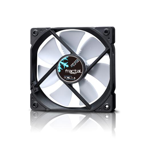 Fractal Design Dynamic X2 GP-12 PWM Computer case Fan 12 cm Black,White product photo