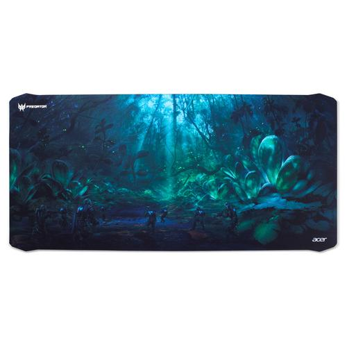 Acer Gaming Muismat XXL Forrest Battle Multicolor Gaming mouse pad product photo