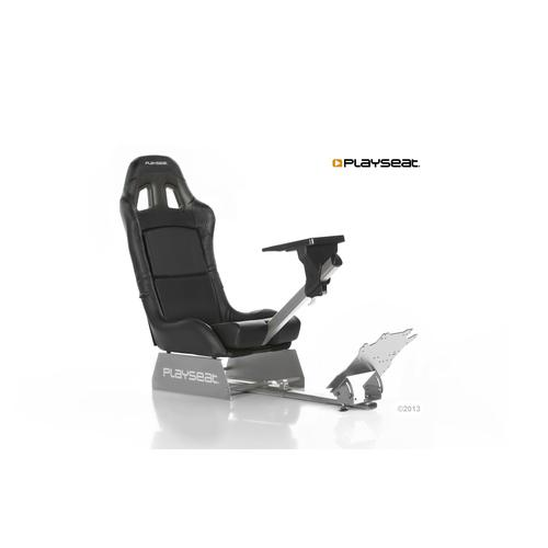 Playseat Revolution Universal gaming chair Black product photo