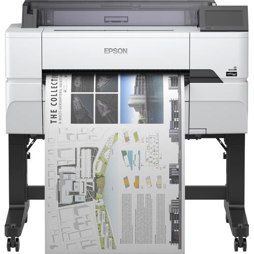 Epson SureColor SC-T3400 product photo