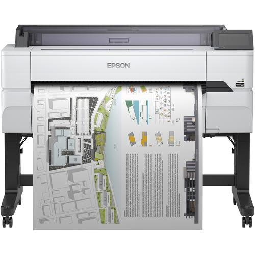 Epson SureColor SC-T5400 product photo