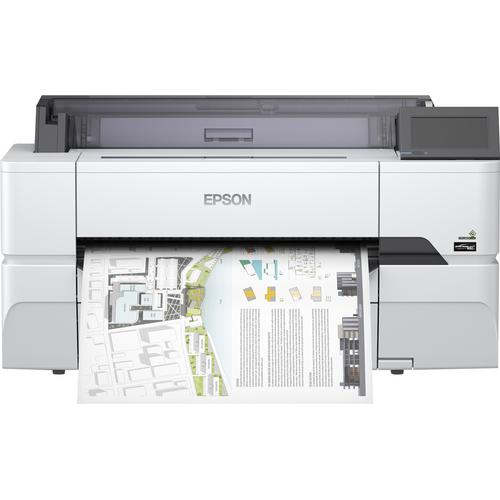 Epson SureColor SC-T3400N product photo