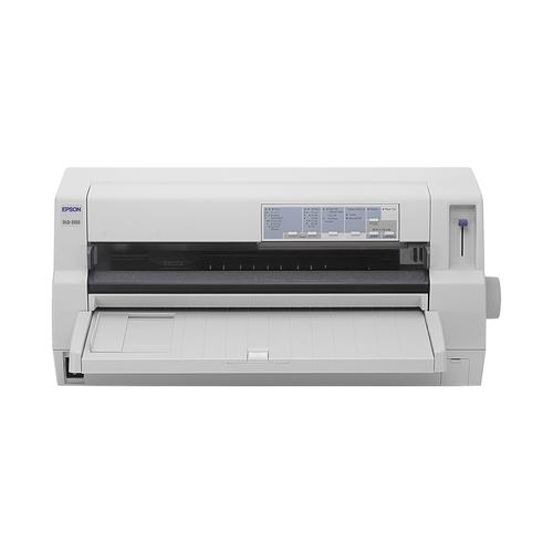 Epson DLQ-3500 dot matrix printer product photo