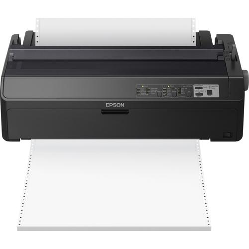 Epson LQ-2090IIN dot matrix printer 550 cps product photo