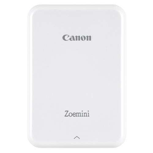 "Canon Zoemini PV-123 photo printer ZINK (Zero ink) 314 x 400 DPI 2"" x 3"" (5x7.6 cm) product photo"
